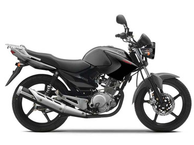 Yamaha-YBR125-nauka-jazdy-zielona-gora